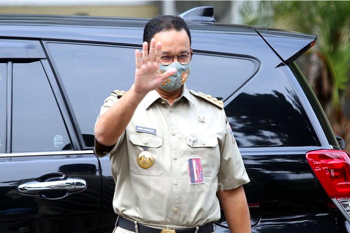 Khusus Warga Jakarta, Gubernur Anies Punya Pengumuman Penting!