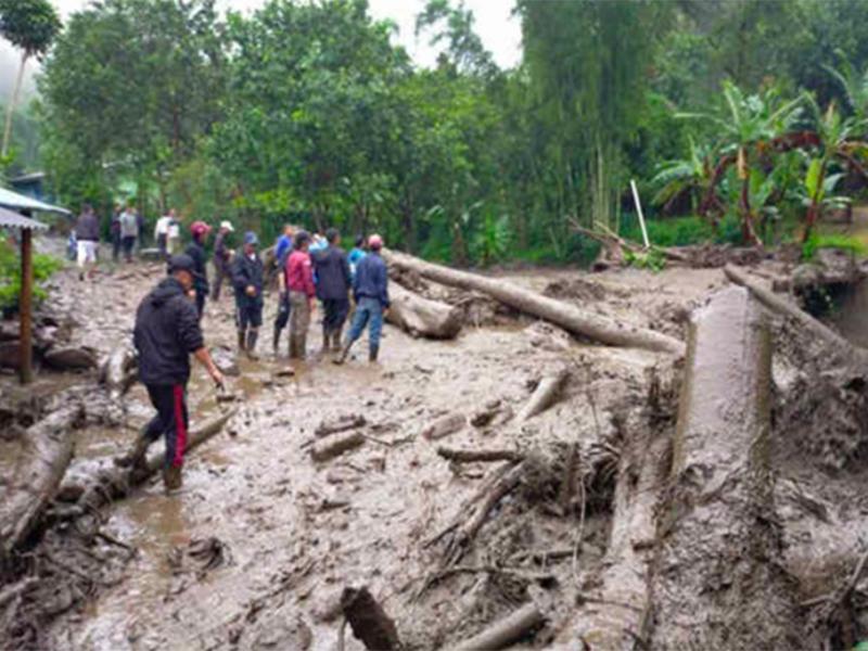Dugaan Awal Penyebab Bencana di Gunung Mas Puncak, Ternyata..