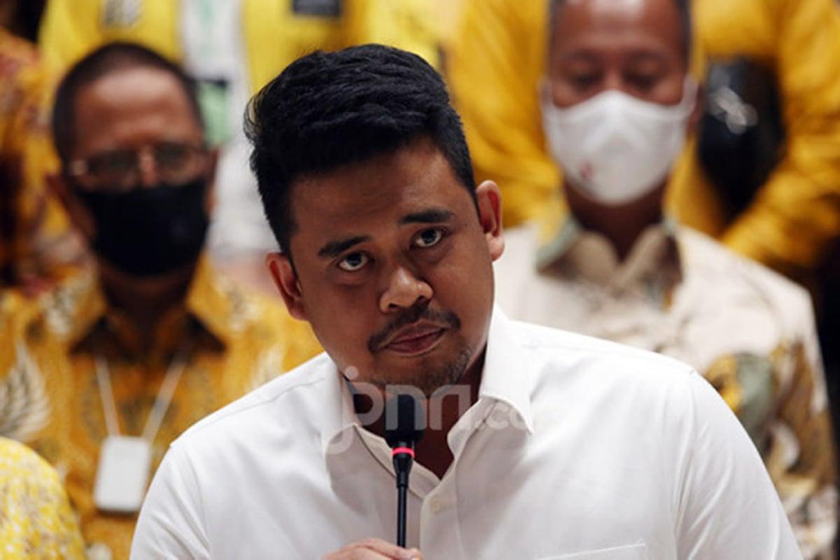 Tokoh Ini Berani Skakmat Bobby Nasution, Kinerjanya Ternyata..
