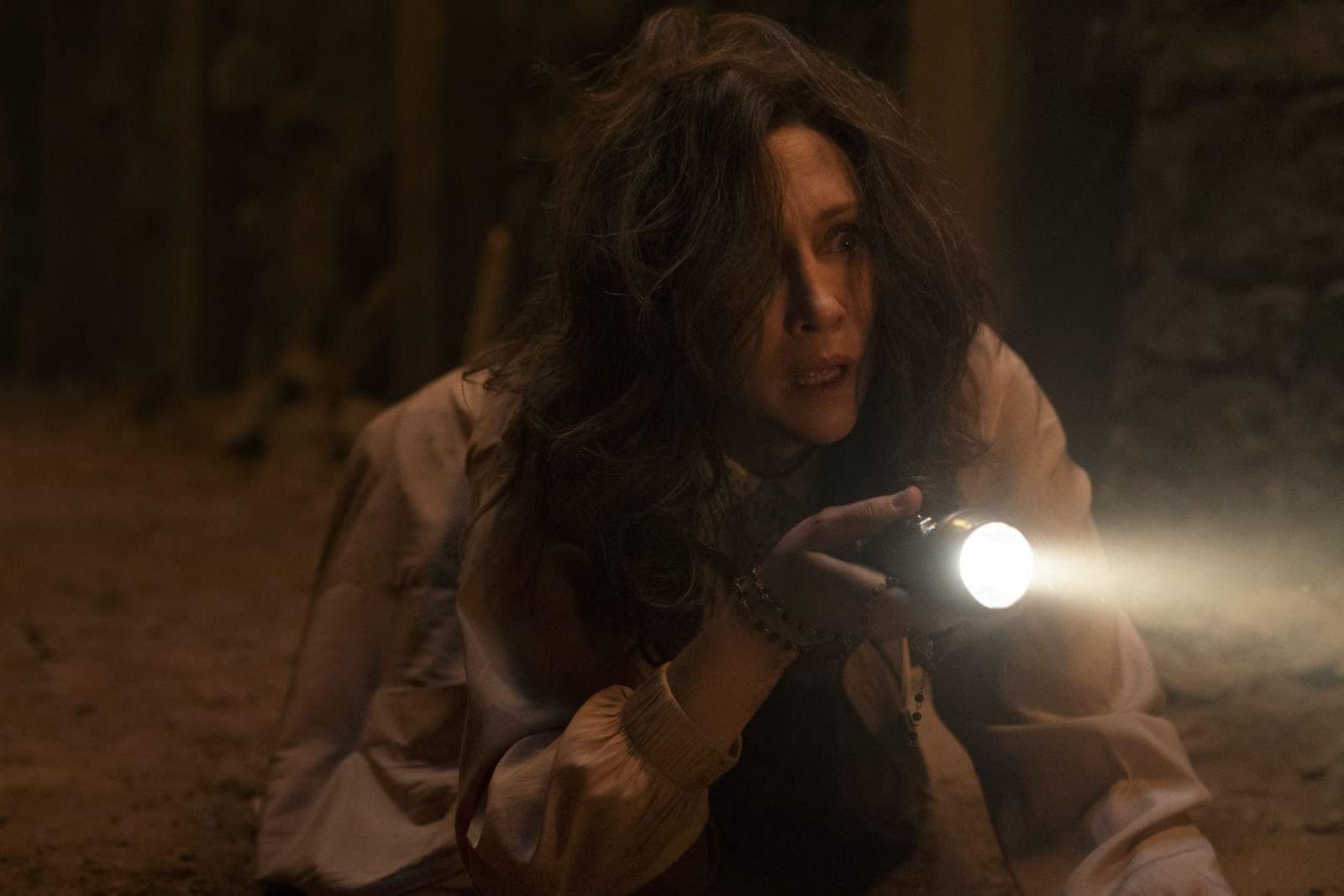 Film The Conjuring 3. Foto: Warner Bros.