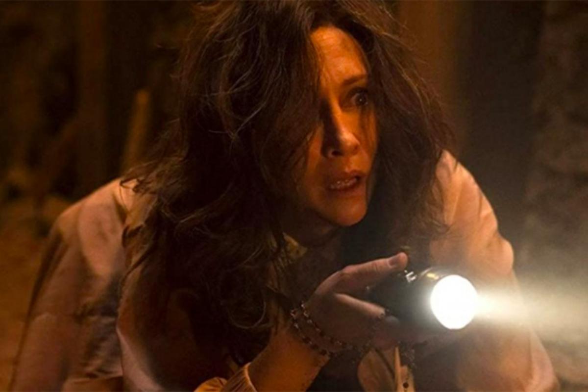 Film The Conjuring 3. Foto: Antara/Warner Bros.