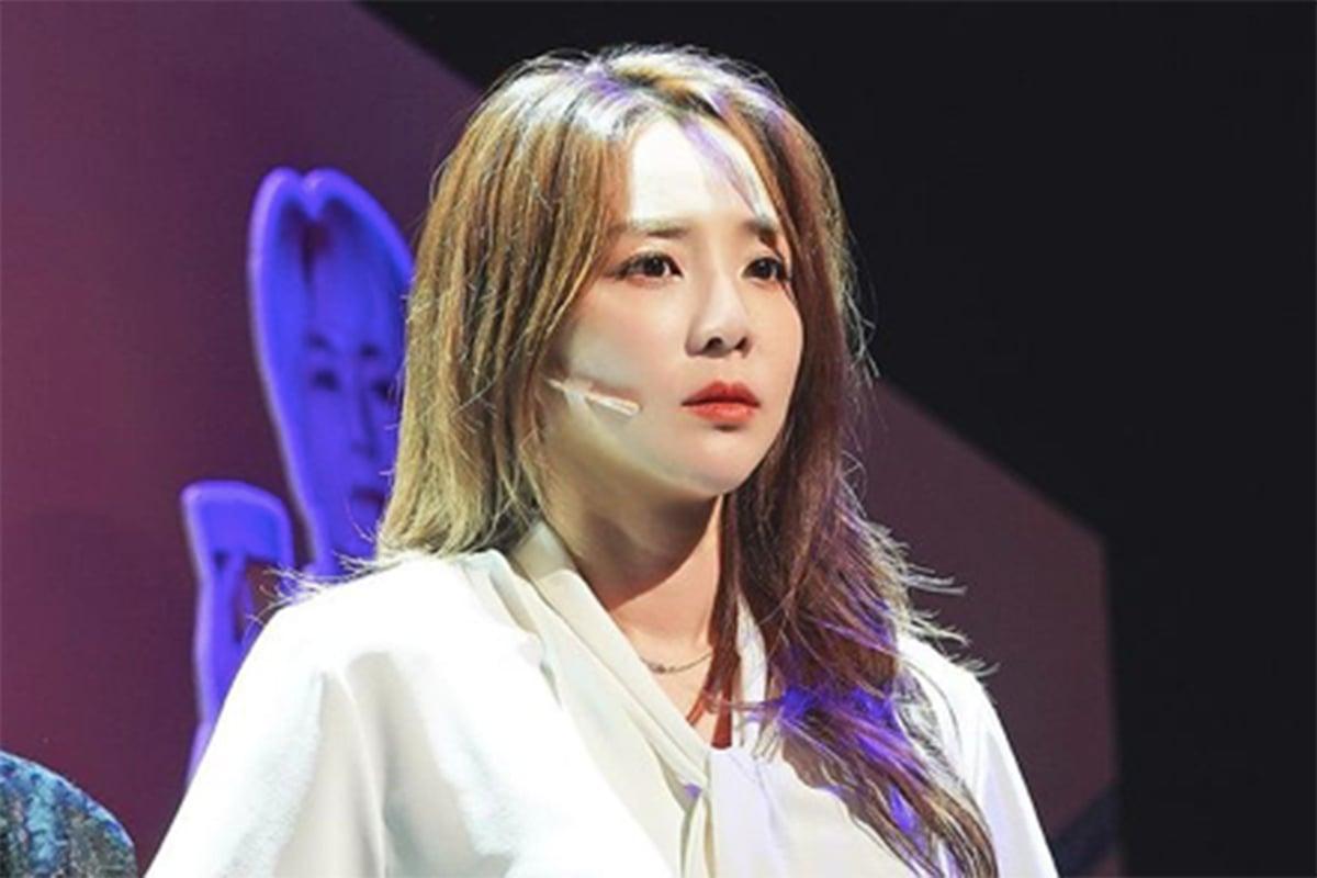 Profil Sandara Park, Artis KPop yang Keluar dari YG Entertainment