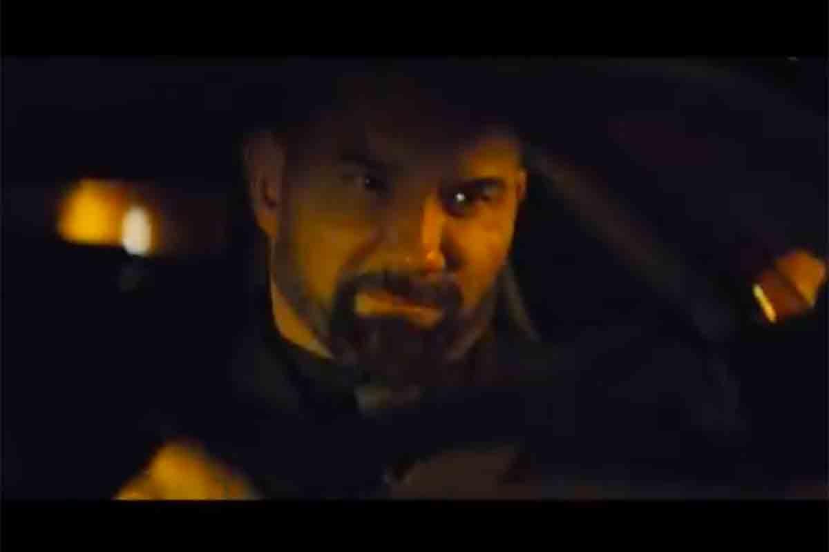 Terlibat di Film Spectre, Dave Bautista Mengaku Stres & Frustasi