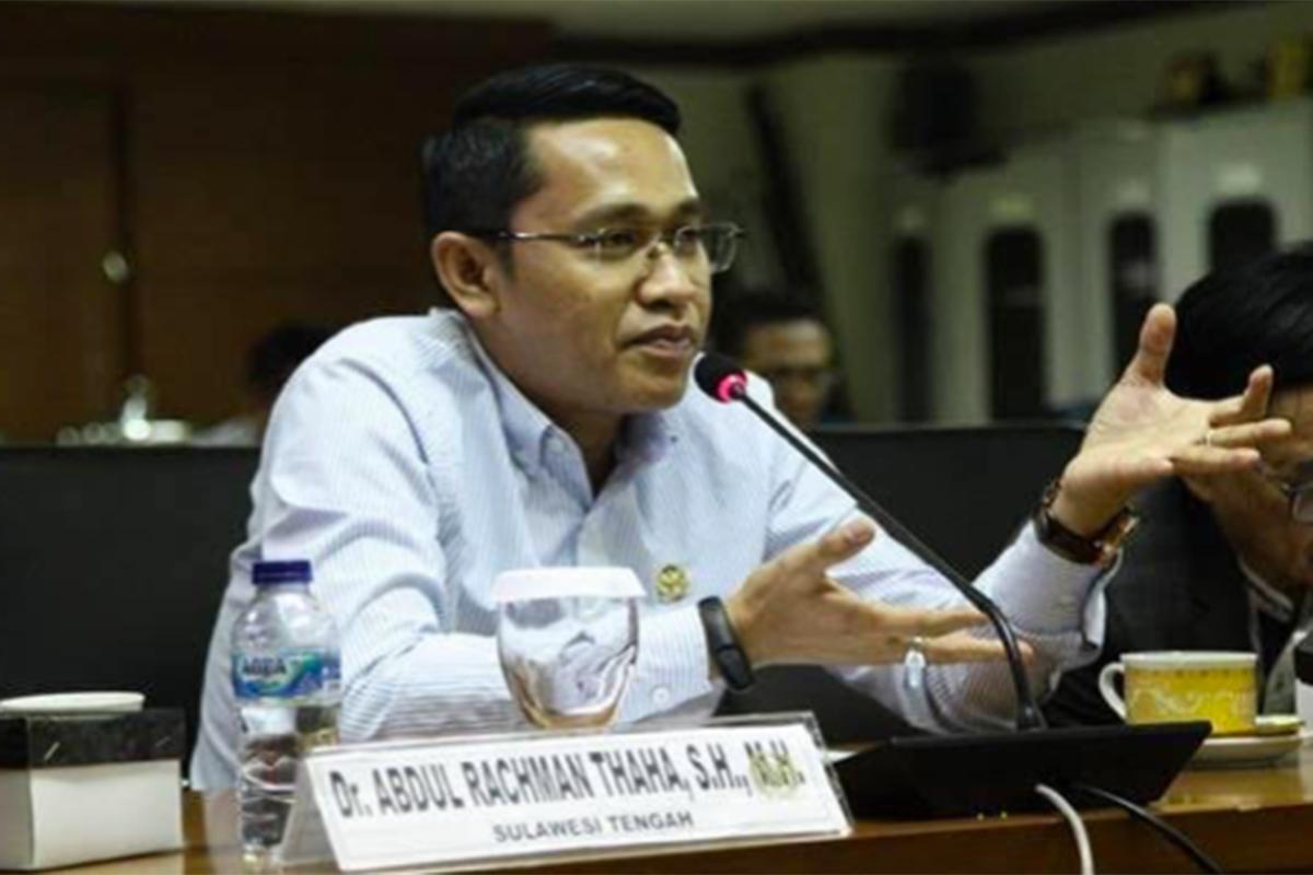 Anggota DPD Lontarkan Kritik Tajam untuk KPK, TWK Disebut Sesat!