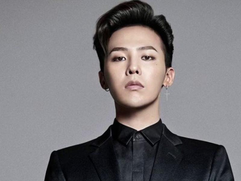 Selain Jennie, 5 Artis Juga Pernah Digosipkan Jadi Pacar G-Dragon