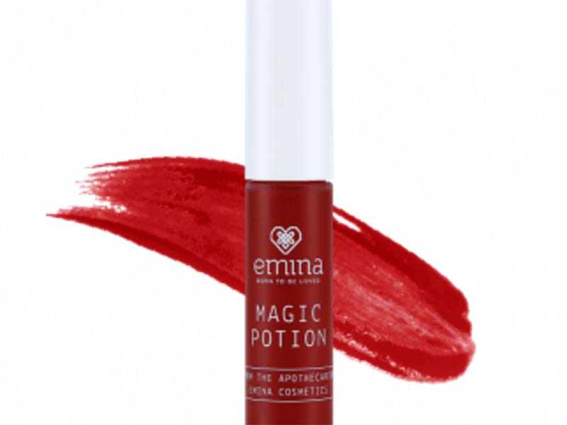 Emina Magic Potion Lip Tint. Foto: eminacosmetics.com