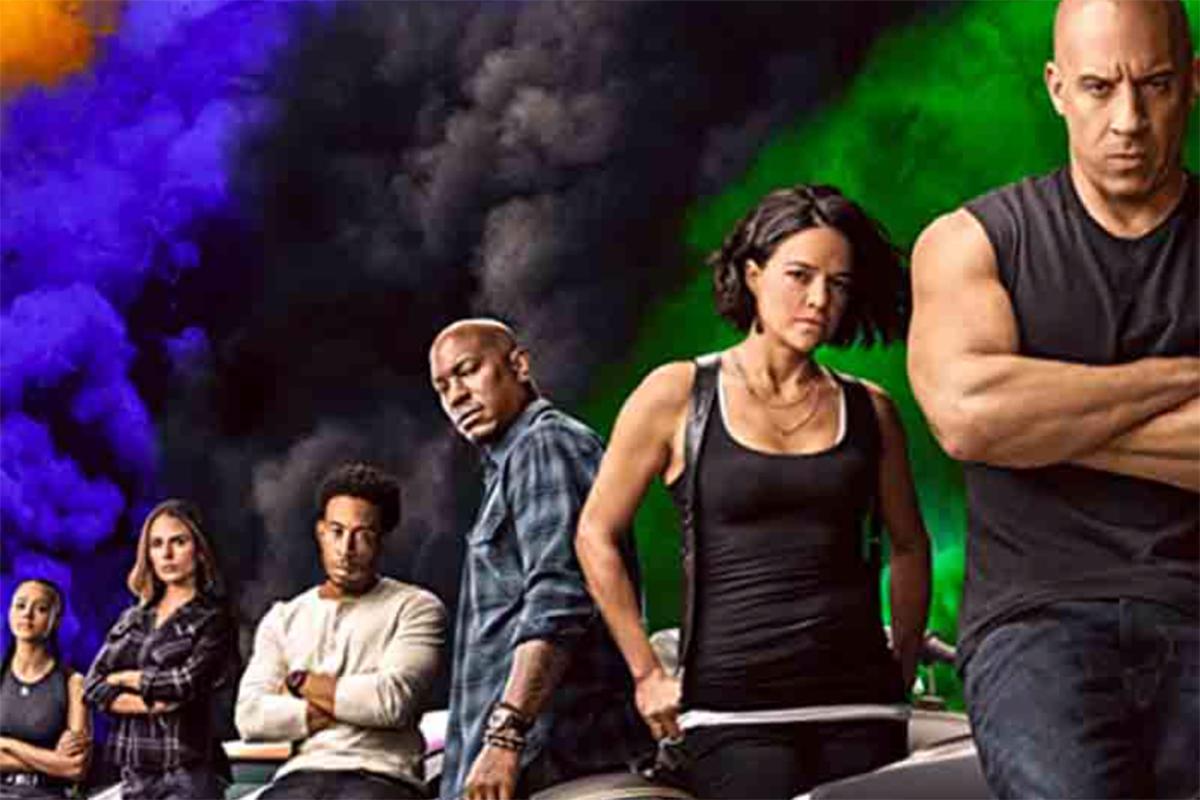 Fast and Furious 9. Foto: IMDb