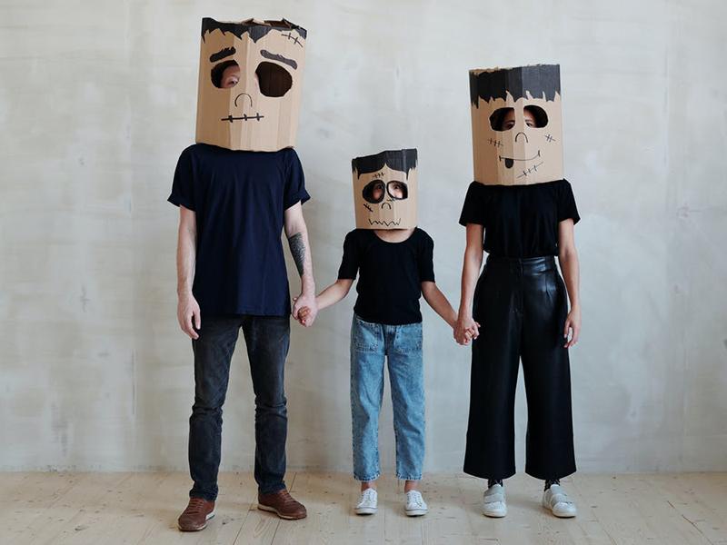 Ilustrasi anak dan orang tua. Foto: Pexels