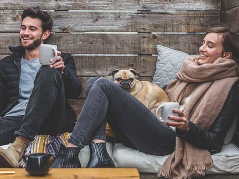 Ilustrasi berteman dengan mantan pasangan. Foto: Pixabay