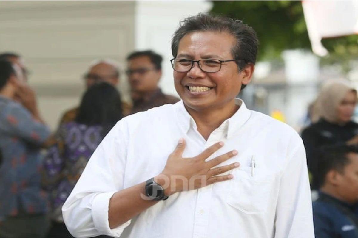 Fadjroel Rachman Bikin Salah Paham, Jokowi Bisa Meradang!