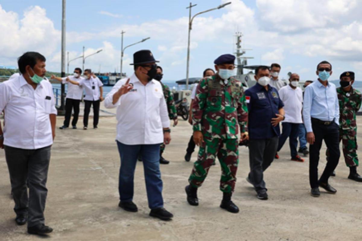Duh, Kebijakan Baru Menhan Prabowo Dikritik Habis Oleh LaNyalla!