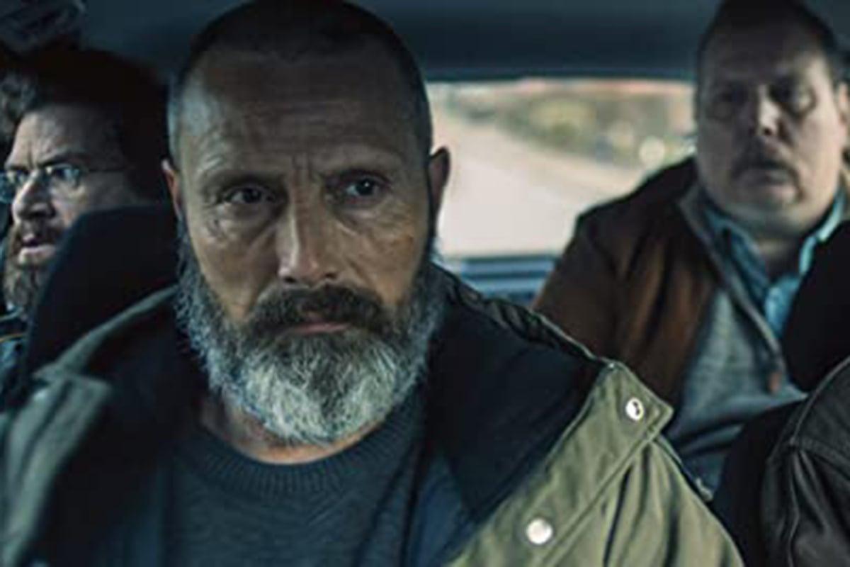 Riders of Justice. Foto: IMDb