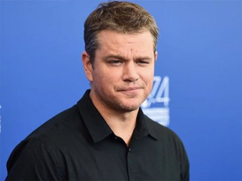 Matt Damon Bakal Main di Thor: Love And Thunder, Jadi Siapa Ya?