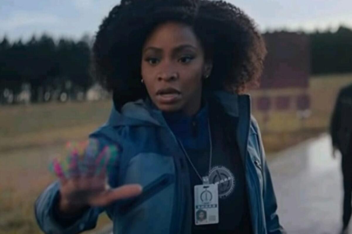 Monica Rambeau Bakal Muncul di Film Doctor Strange 2?