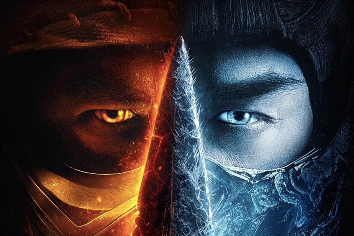 Mortal Kombat. Foto: IMDb