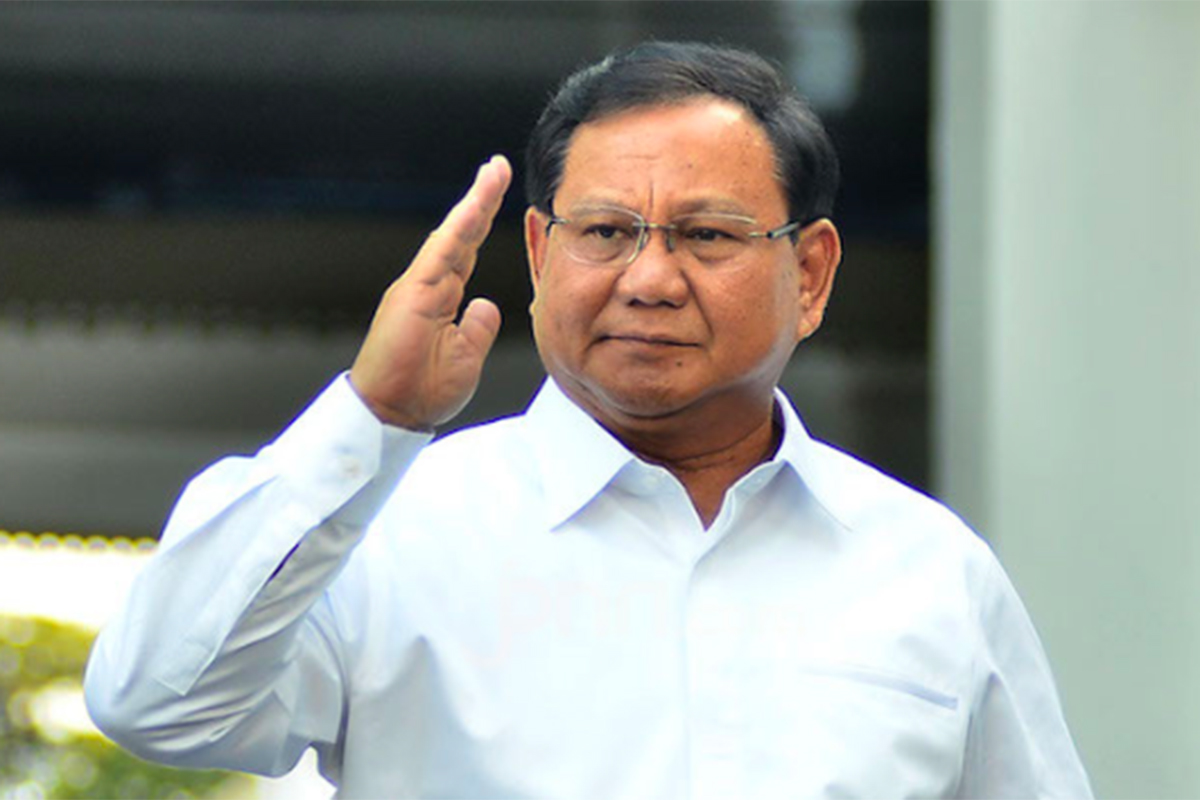 Tak Cuma Puan, Prabowo Juga Bisa Gaet 3 Tokoh Ini di Pilpres 2024