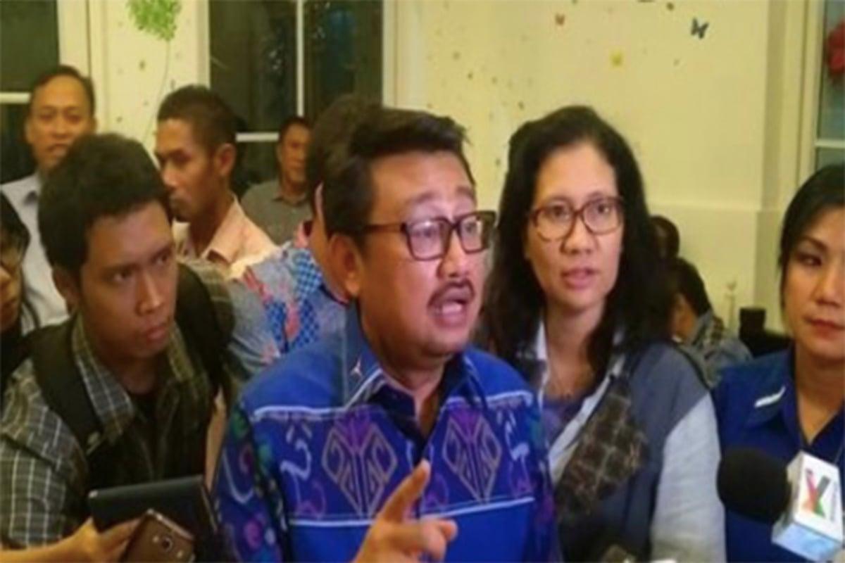 Anak Buah SBY Mendadak Curiga Dengan Jokowi, Ternyata..