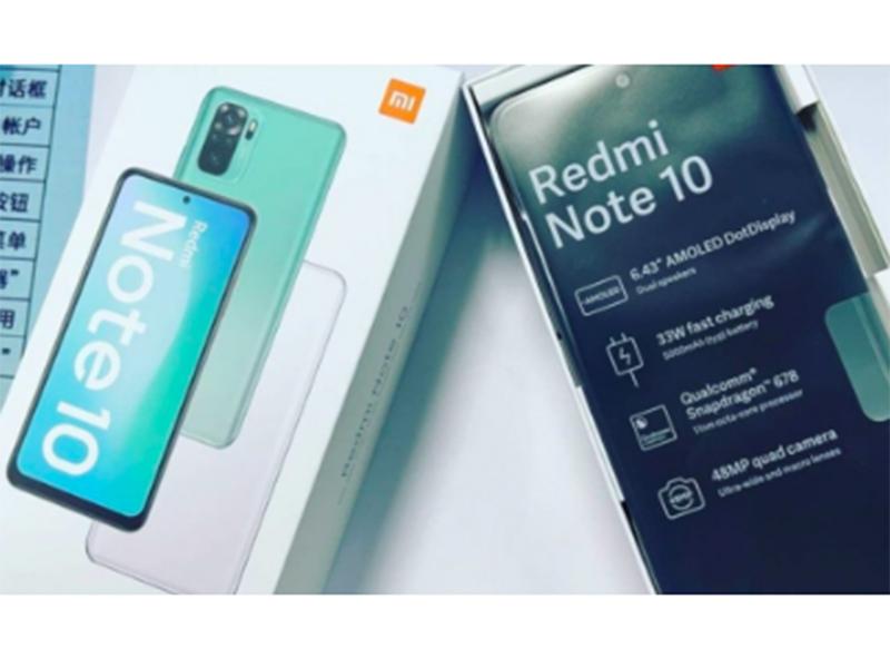 Xiaomi Redmi Note 10 Dirilis 4 Maret, Yuk Intip Spesifikasinya!