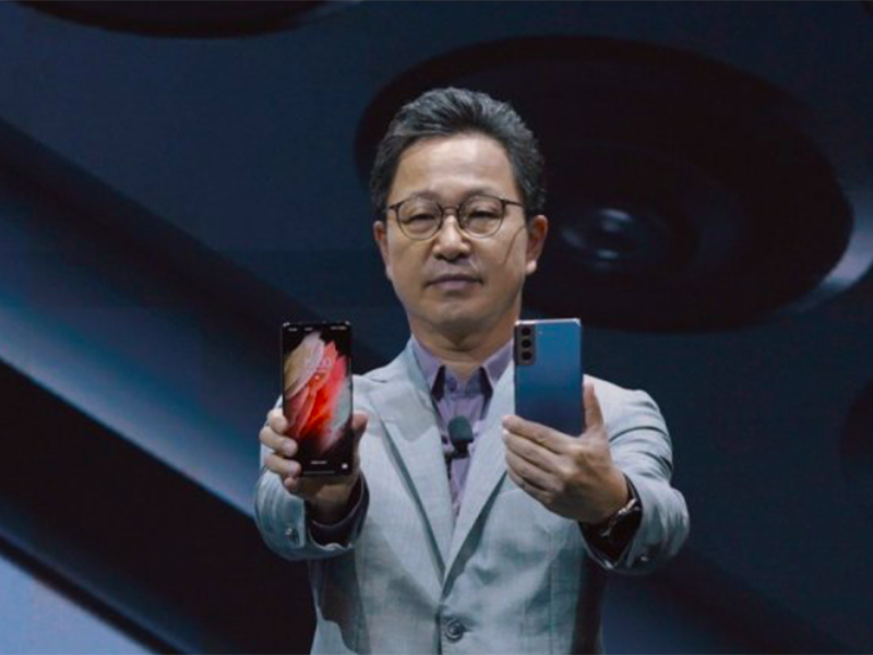 Resmi Rilis di Indonesia, Ini 3 Varian Kece Samsung Galaxy S21