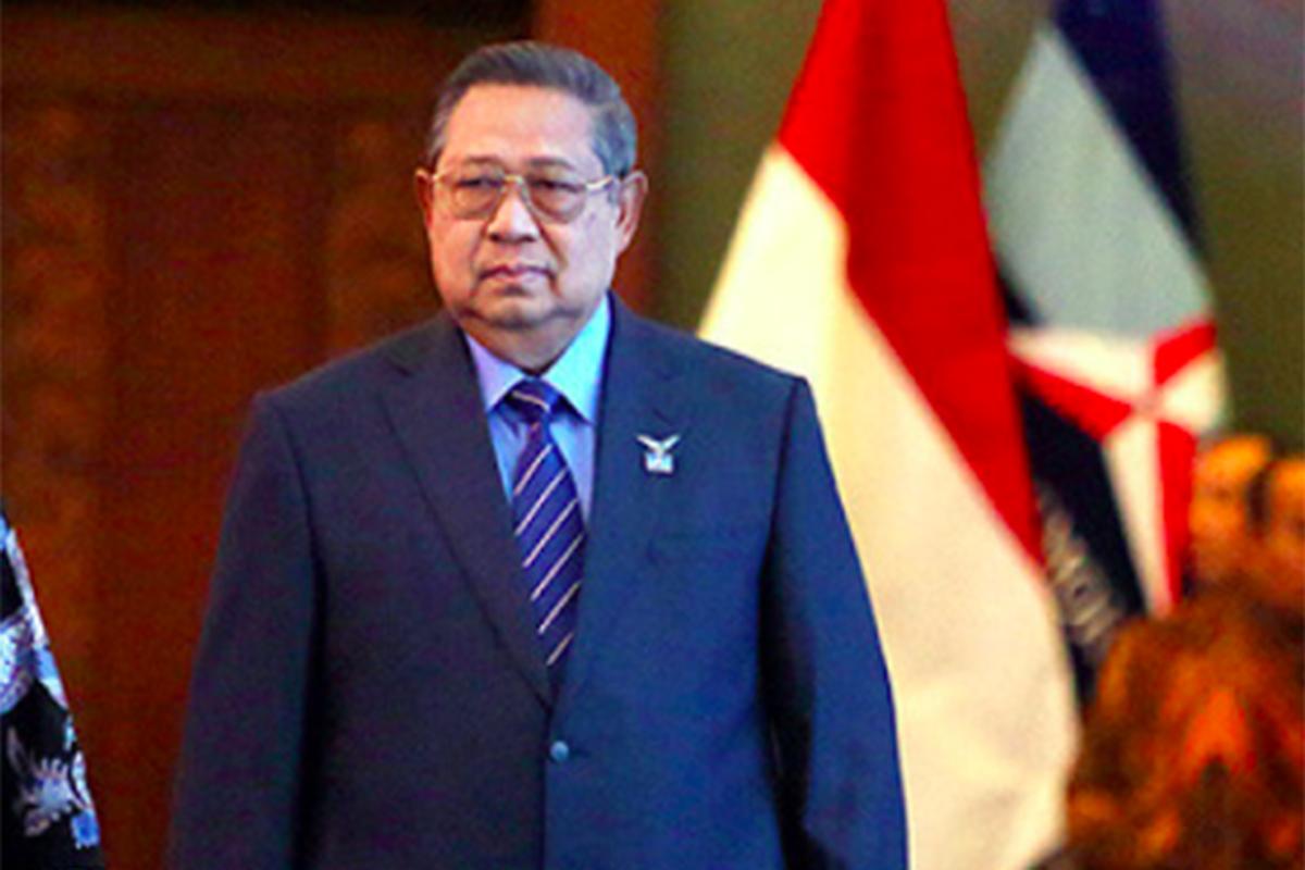 Susilo Bambang Yudhoyono (SBY). Foto: Ricardo/JPNN.com/GenPI.co