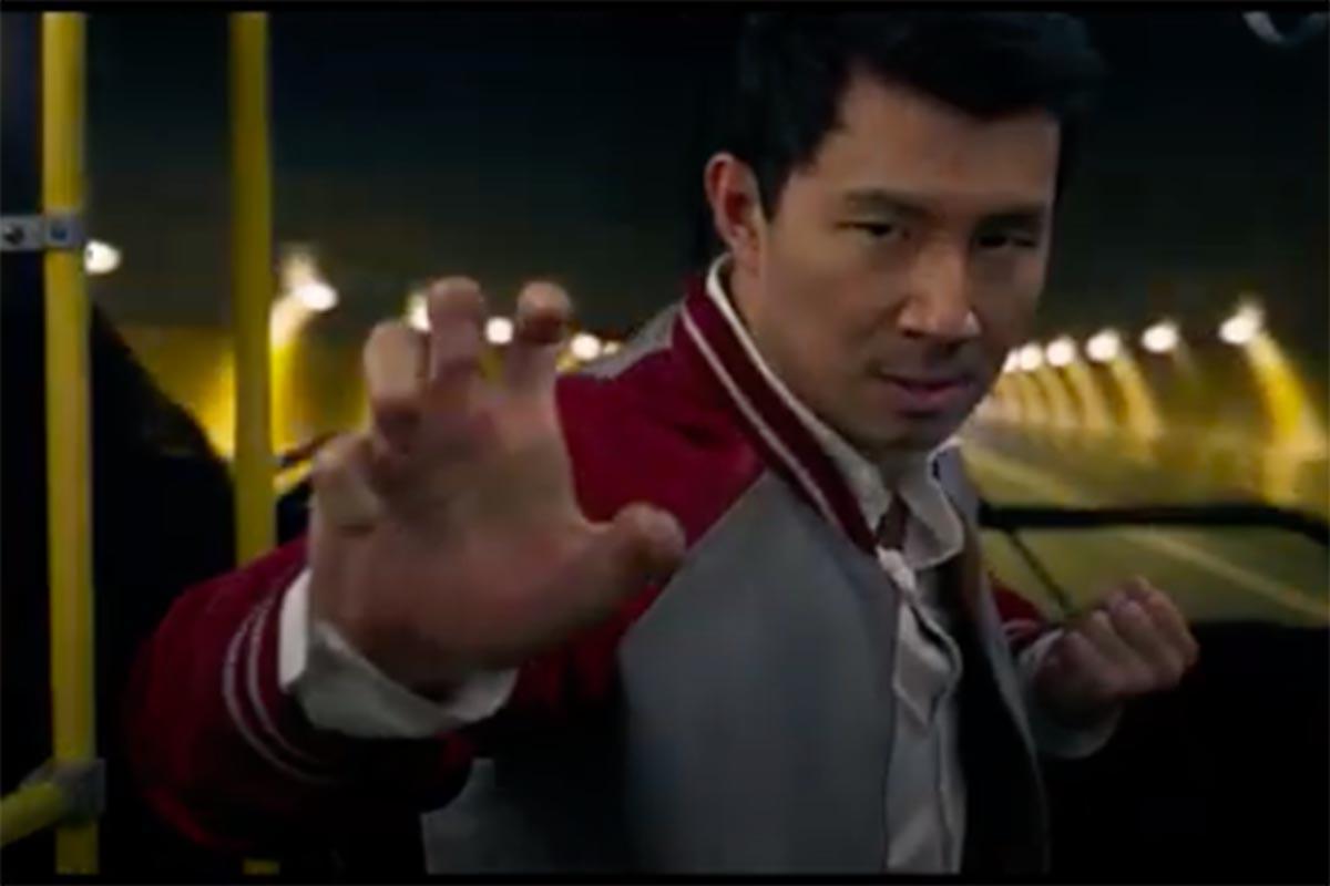 Teaser Trailer Shang-Chi Tampilkan Aksi Kung-Fu Simu Liu, Keren!