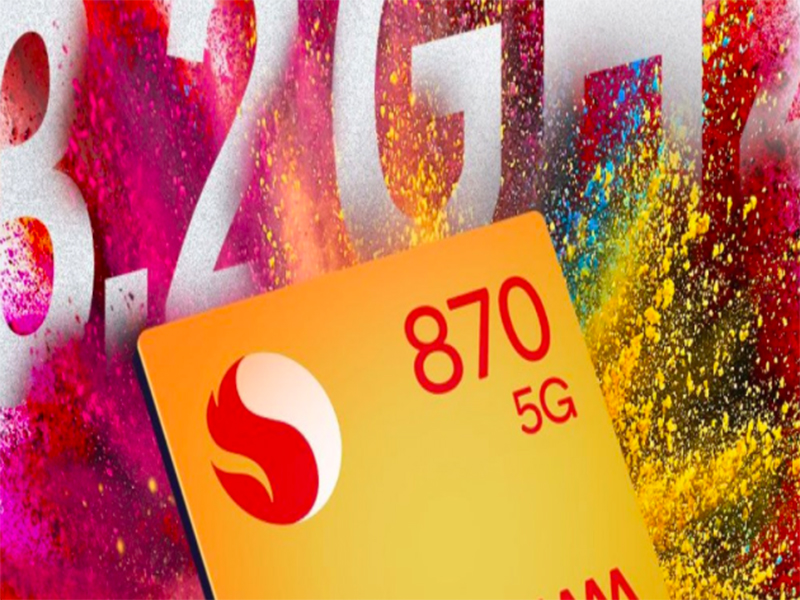 Qualcomm Kenalkan Snapdragon 870 5G, Bakal Ada di Perangkat Ini!