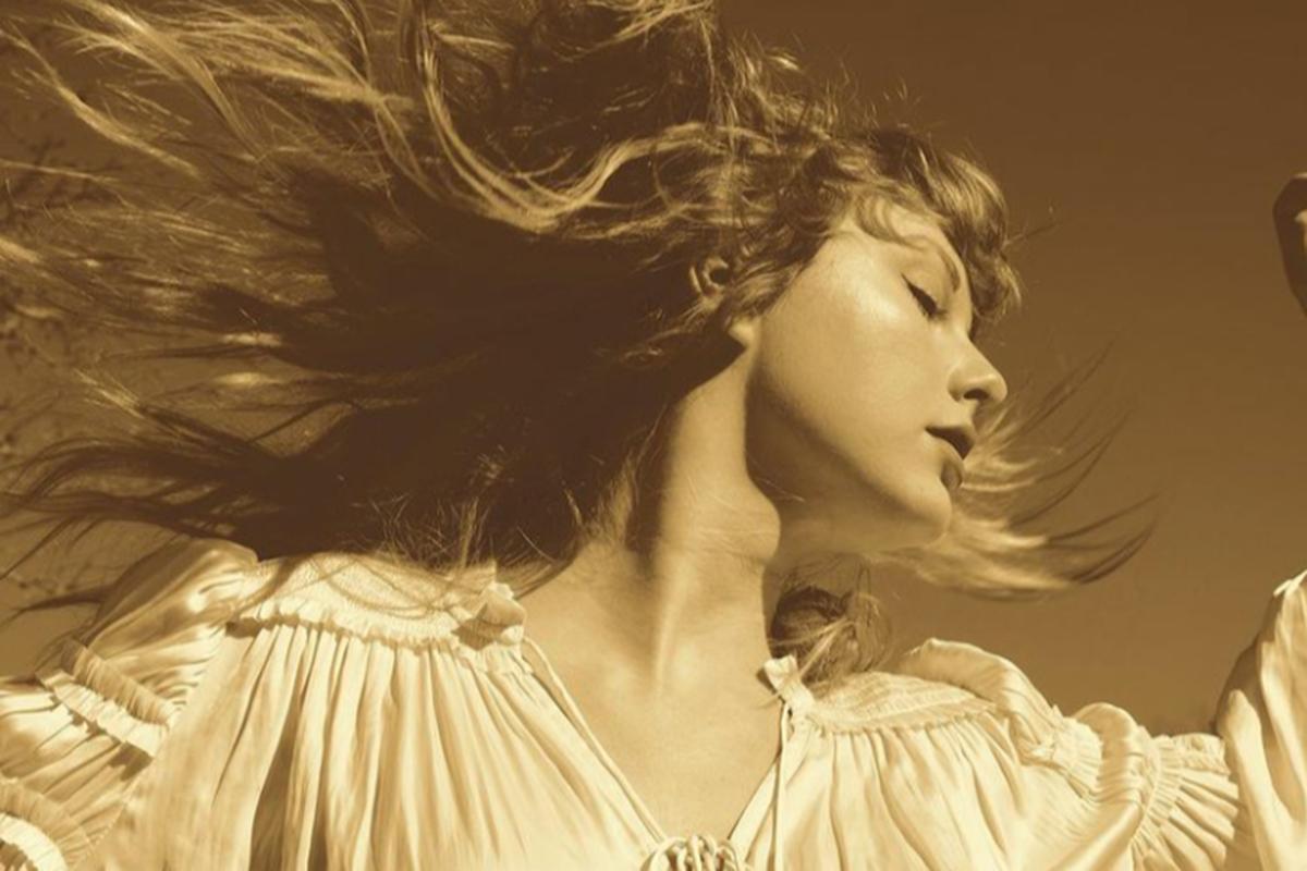 Taylor Swift. Foto: Instagram @taylorswift