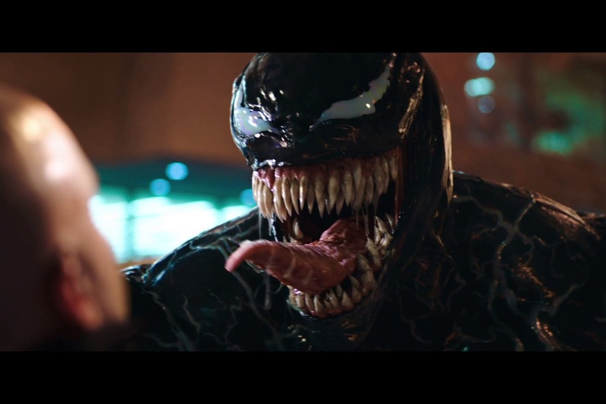 Venom (2018). Foto: IMDb