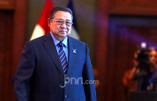 Pernyataan SBY Sangat Menggelegar, Bikin Gemetaran