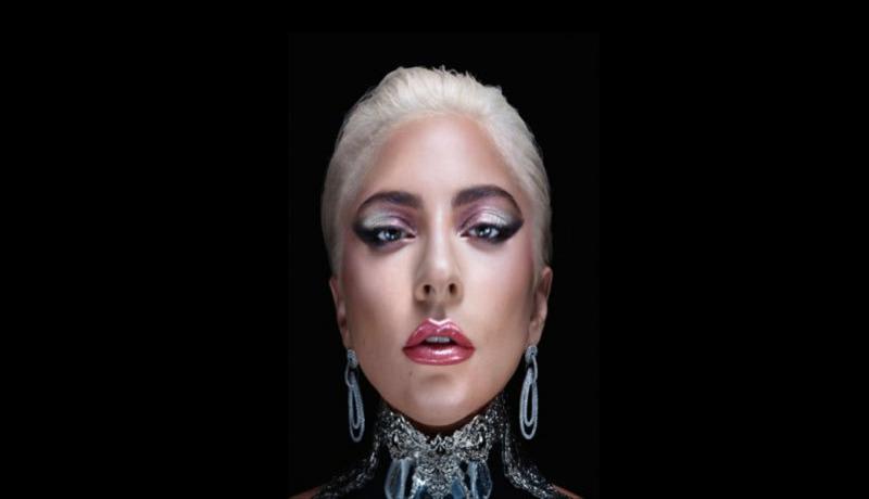 Lady Gaga. (Twitter)