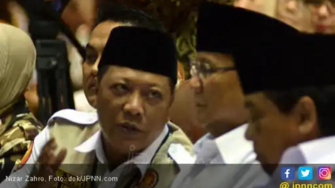 Anak Buah Prabowo Bikin Ojol Bonceng