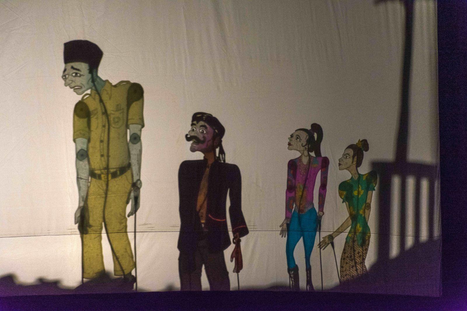 Bakti Budaya Djarum Foundation akan menyuguhkan sebuah rekaman pertunjukan wayang dengan genre baru. Foto: Indonesia Kaya