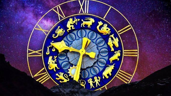 ilustrasi ramalan zodiak: Instagram