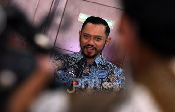 Pernyataan AHY Makin Lantang, Bikin Moeldoko Ngeri-Ngeri Sedap (Foto: JPNN.com/GenPI.co)