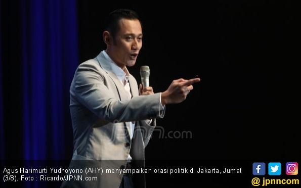 Pilpres 2024: Ini Dia Perbandingan Prabowo dan AHY di Mata Analis
