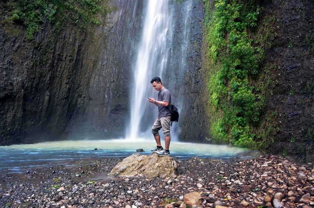 Air Terjun Sidoharjo di Jogja, Bikin Kamu Lupa Pahitnya Hidup