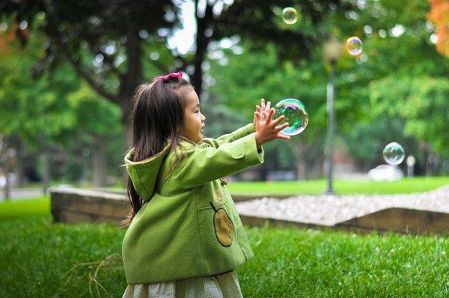 4 Tips Membangun Kepercayaan Diri pada Anak. Foto: Pixabay