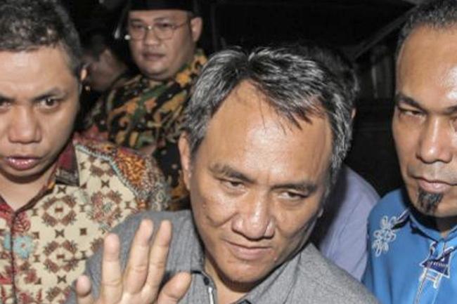 Andi Arief. (ANTARAnews/tss)