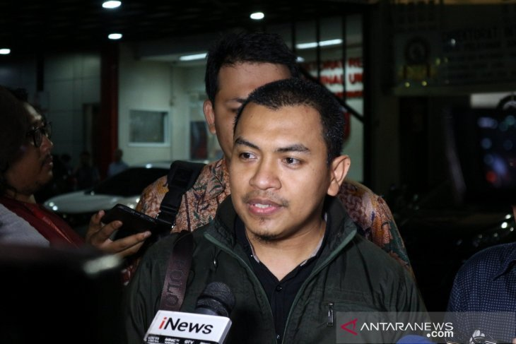 Mencengangkan! Tuduhan Rekening Terorisme Eks FPI Dibongkar