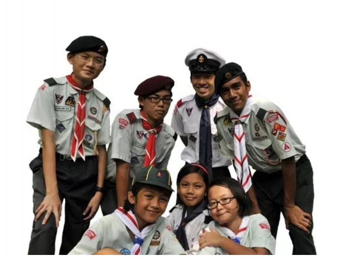 Kerennya 6 Baju Pramuka dari Negara Lain, Nomor 5 Mirip Indonesia