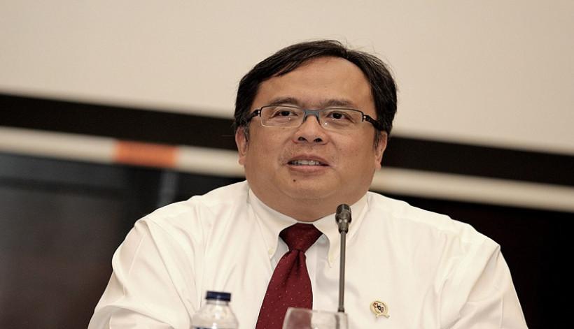Menteri Perencanaan Pembangunan Nasional (PPN)/Kepala Badan Perencanaan Pembangunan Nasional (Bappenas) Bambang Brodjonegoro (foto: Istimewa)