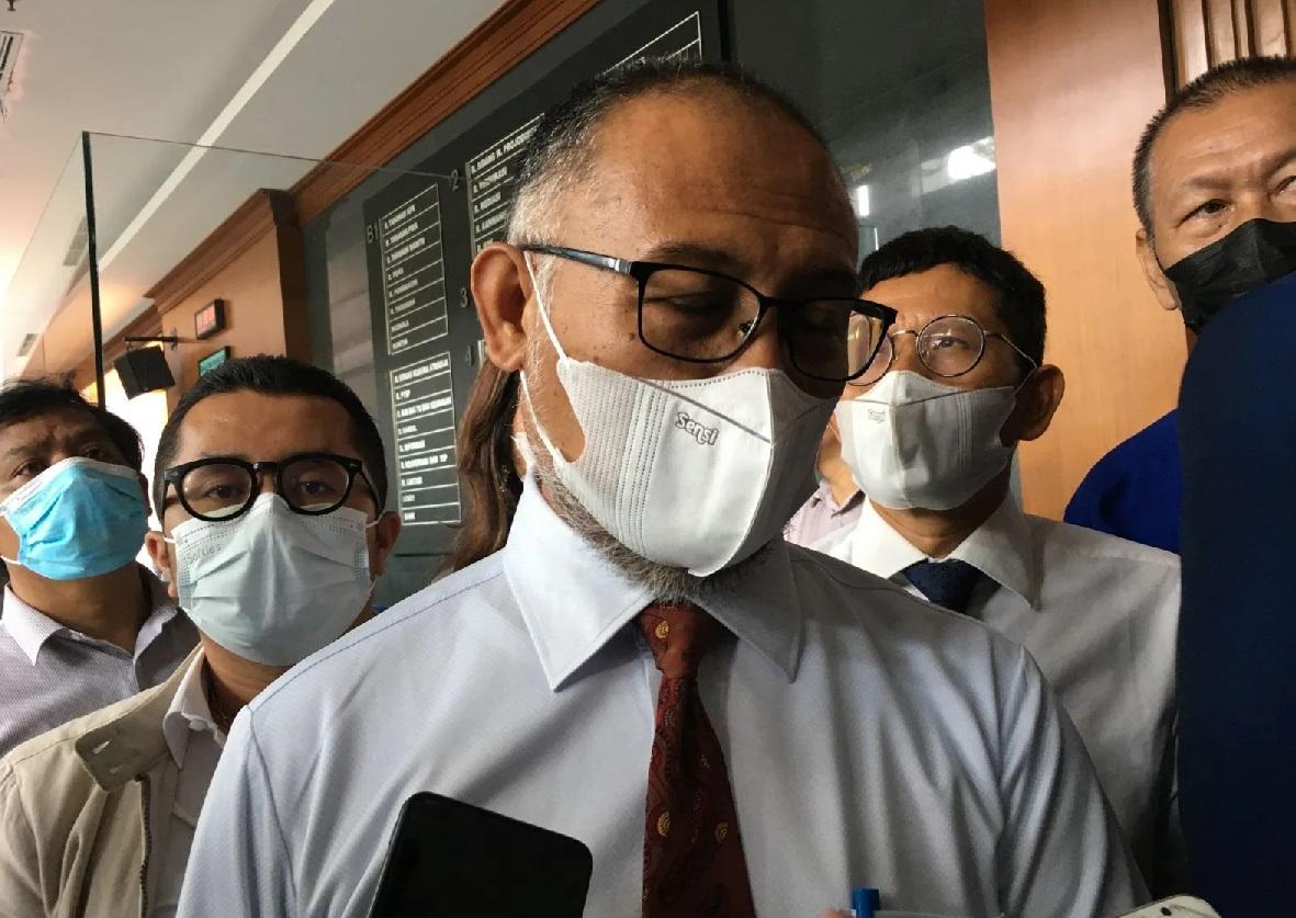 Pernyataan Lantang Bambang Widjojanto Menggetarkan Jiwa, Bongkar (Foto: GenPI.co)