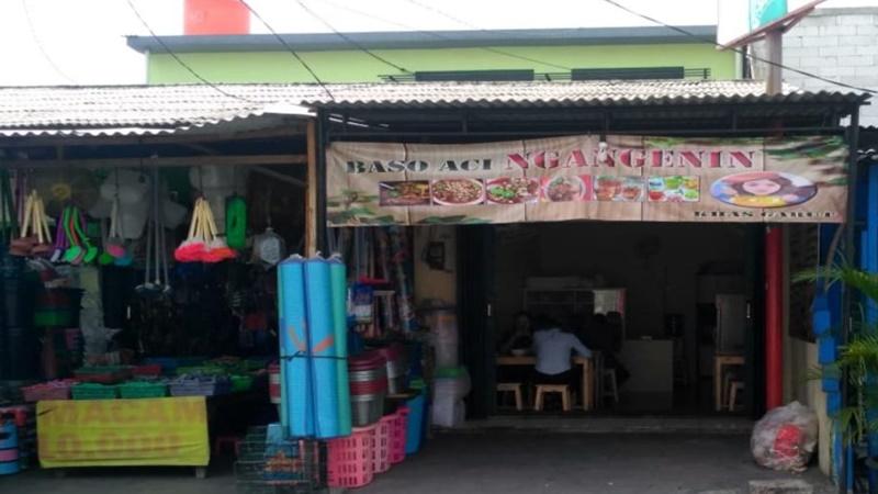 Wanita Garut Sukses Bisnis Bakso Aci di Ibu Kota, Segini Modalnya
