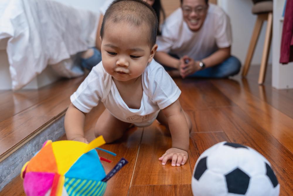 Hati-Hati, Bunda! 3 Hal Ini Bisa Jadi Sumber Penyakit bagi Bayi