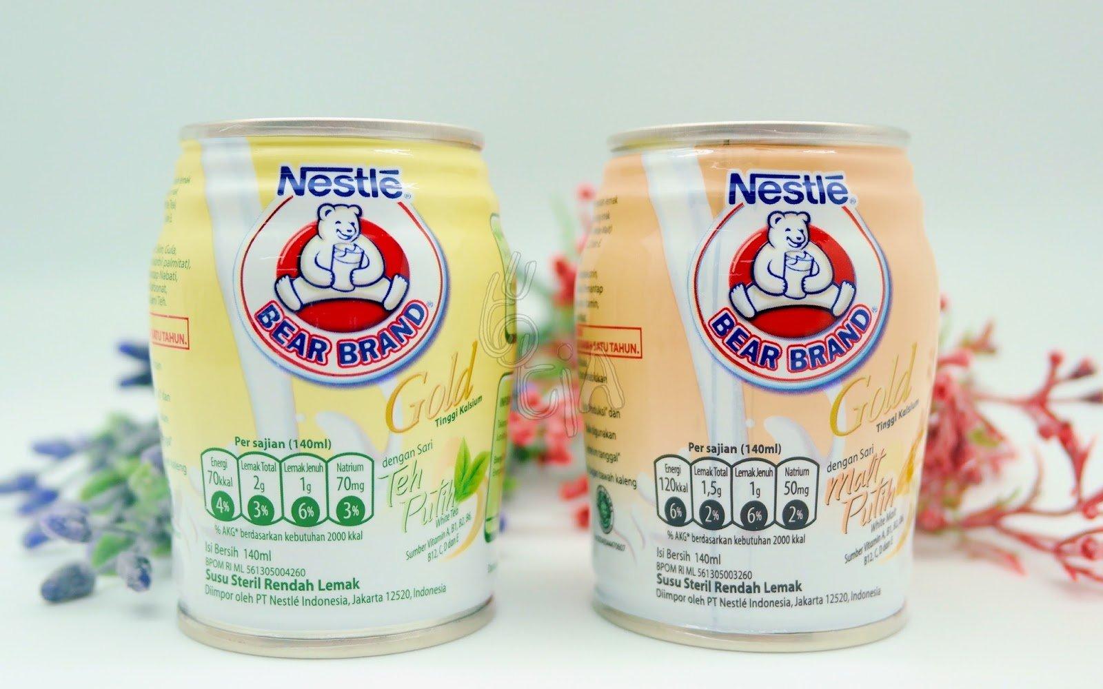 Sayang Dilewatkan 6 Manfaat Dahsyat Susu Beruang Untuk