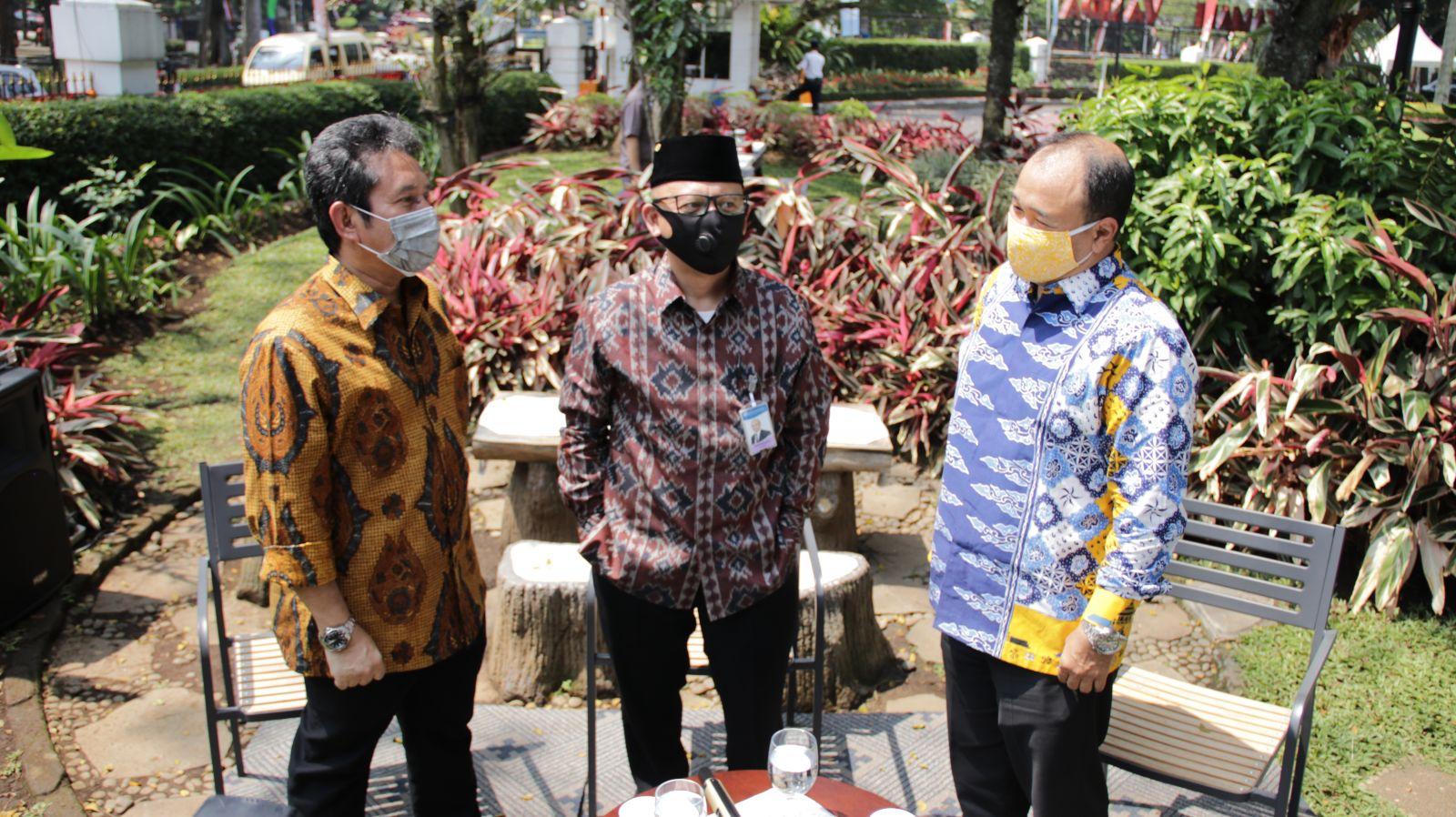 Menuju UMKM Tangguh dan Juara, BI Jabar Bakal Suguhkan KKJ 2020