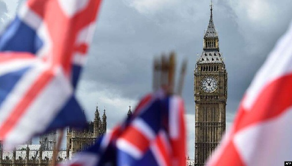 Inggris Tragis Dihantam Virus Corona, Korbannya...