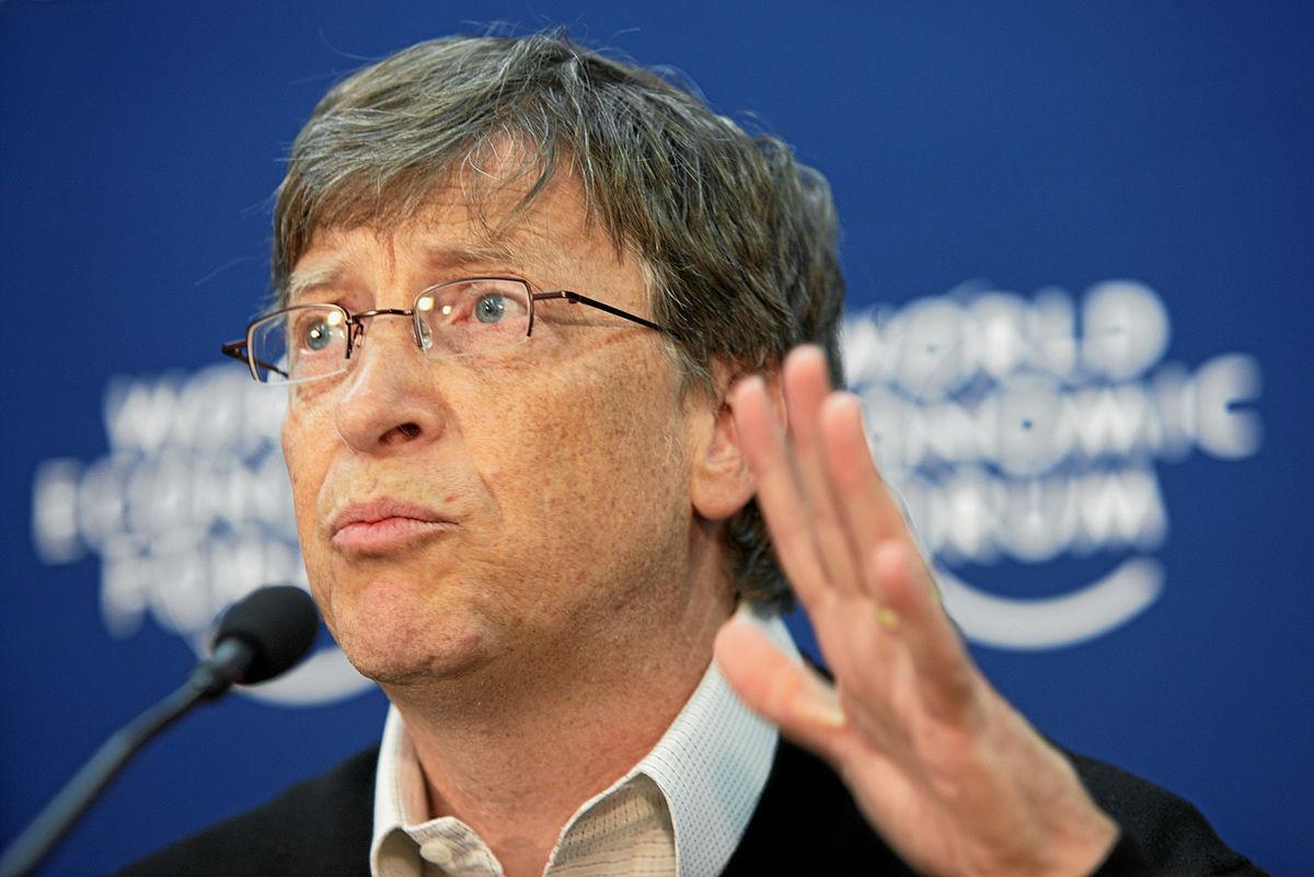 Bill Gates Was-was dengan Vaksin Corona, Katanya…