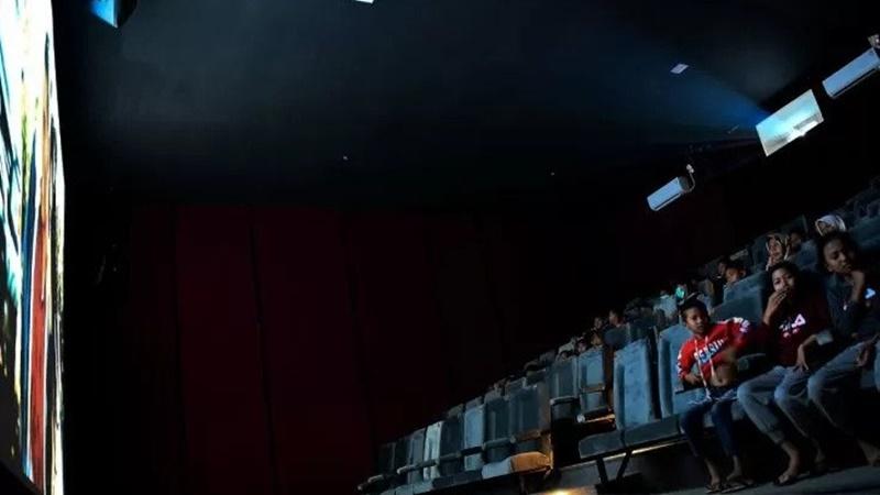 Perluasan Bioskop ke Daerah Dorong Industri Perfilman Indonesia