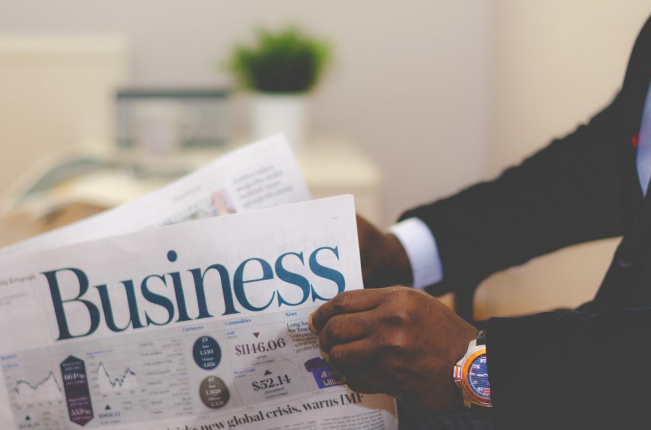 4 Kunci agar Bisnis Bisa Terus Bertahan Selama Pandemi Covid-19. Foto: Pixabay